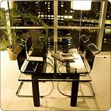 ル・コルビジェ LC6ダイニングテーブル