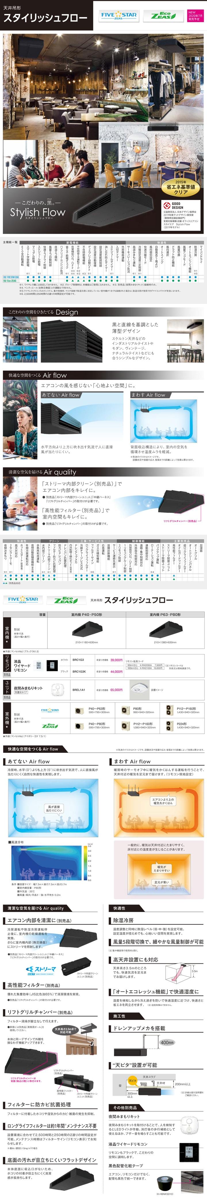 ダイキン 業務用エアコン SSRHU40BFV