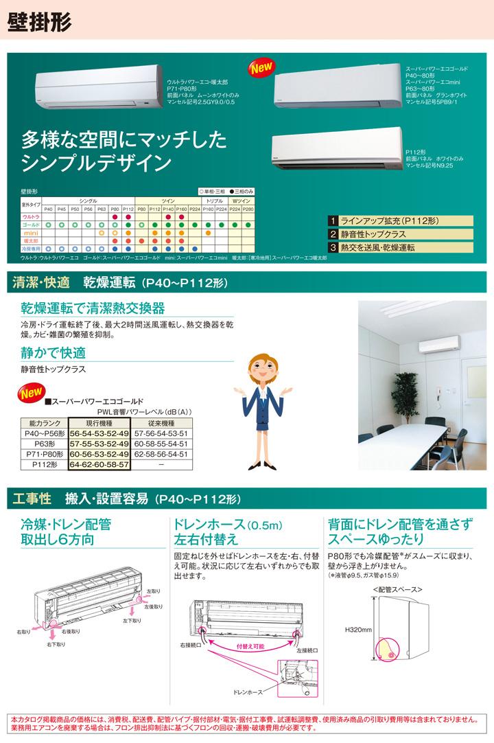東芝 RKHB11231X 業務用エアコン
