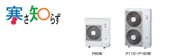 日立 RPK-AP80HNP8-kobetsu 業務用エアコン