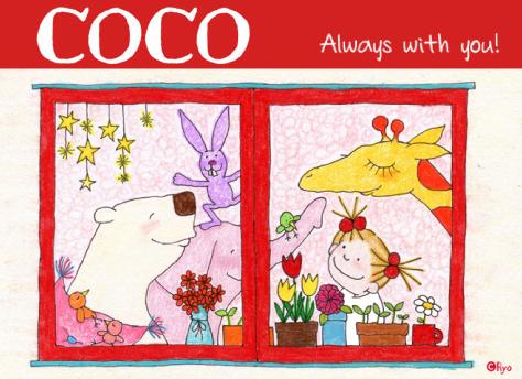 COCOgoods