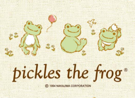 picklesthefrog
