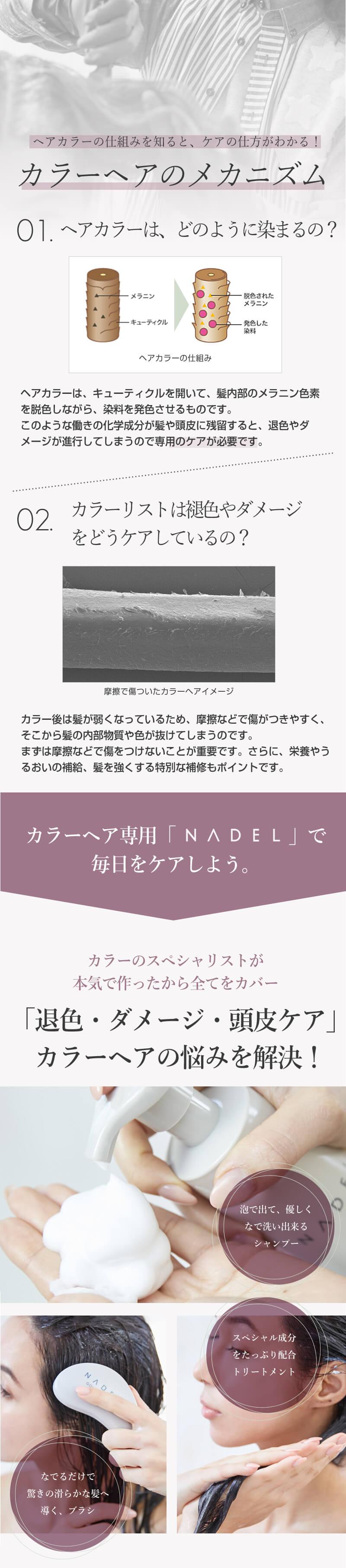NADEL(ナデル)