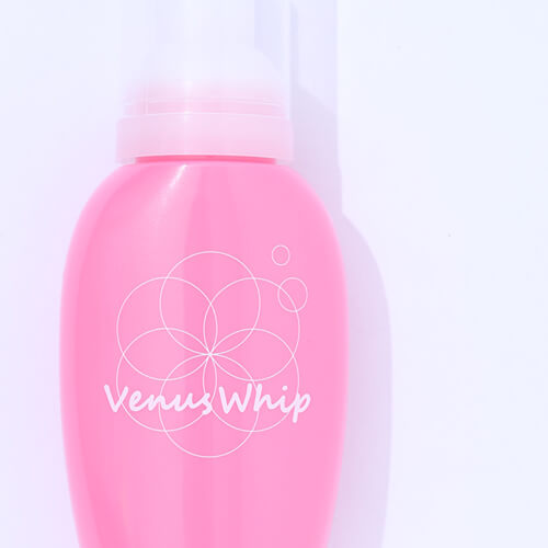 Venus Whip ビーナスホイップ