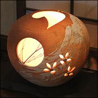 秋ノ月照明