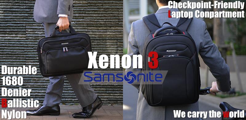 Xenon3特集