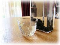 トルマリン健康水