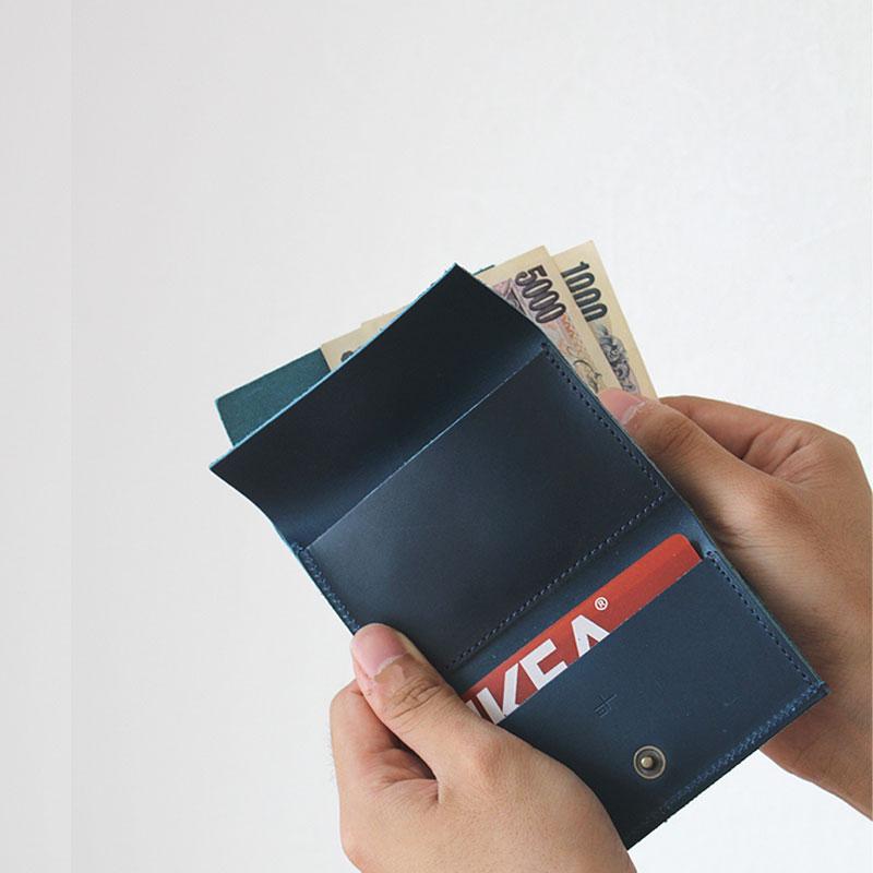 エムピウ straccio 小さい財布