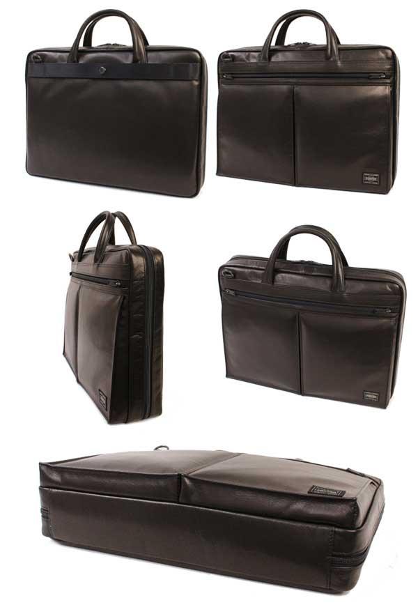 ポーター アメイズ ビジネスバッグ 022-03786 ディティール01