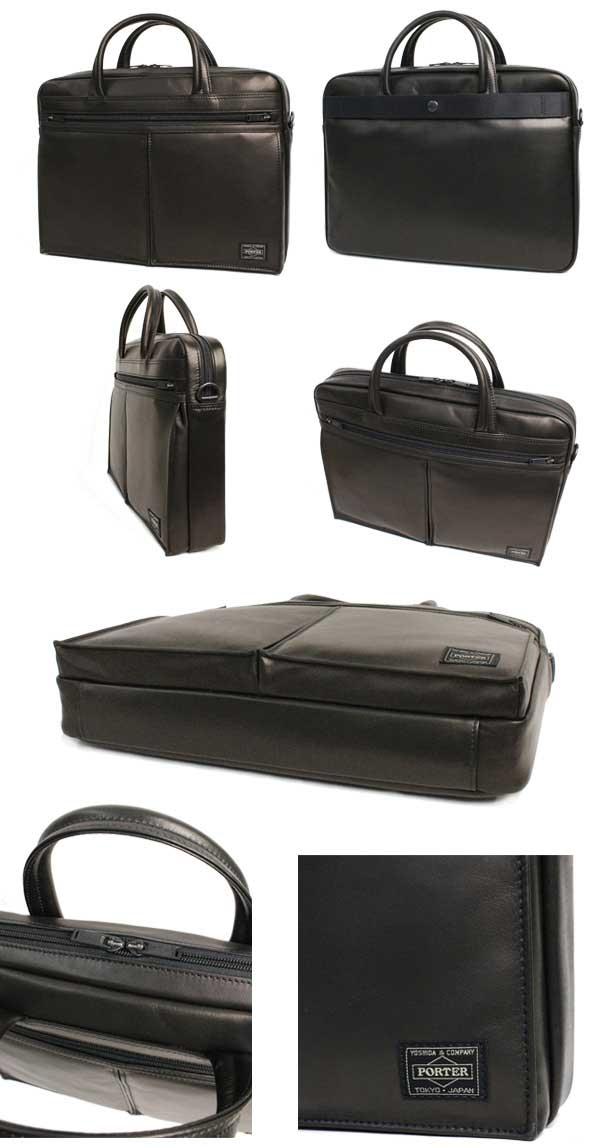ポーター アメイズ ビジネスバッグ 022-03787 ディティール01