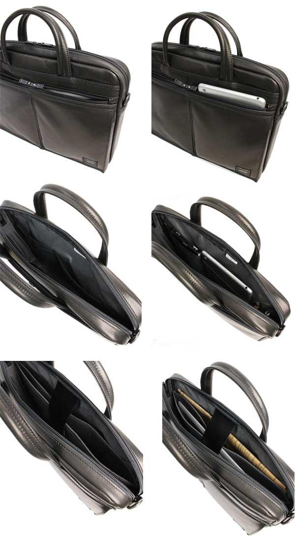 ポーター アメイズ ビジネスバッグ 022-03787 ディティール02