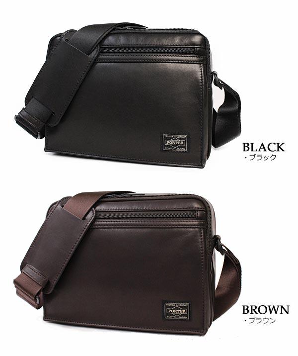 ポーター アメイズ ショルダービジネスバッグ 022-03791 カラー