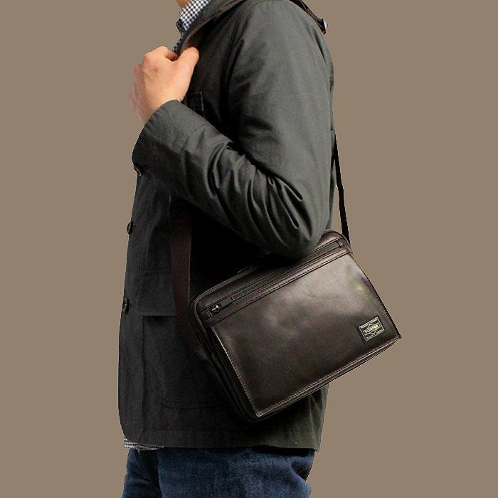 ポーター アメイズ ショルダービジネスバッグ 022-03791 画像03