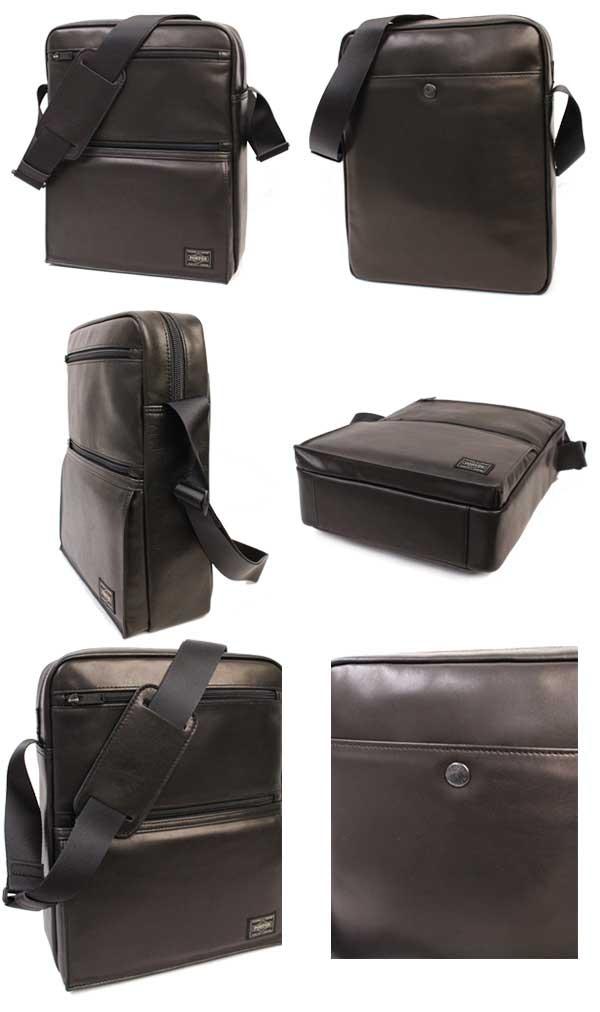 ポーター アメイズ ショルダーバッグ 022-03792 ディティール01