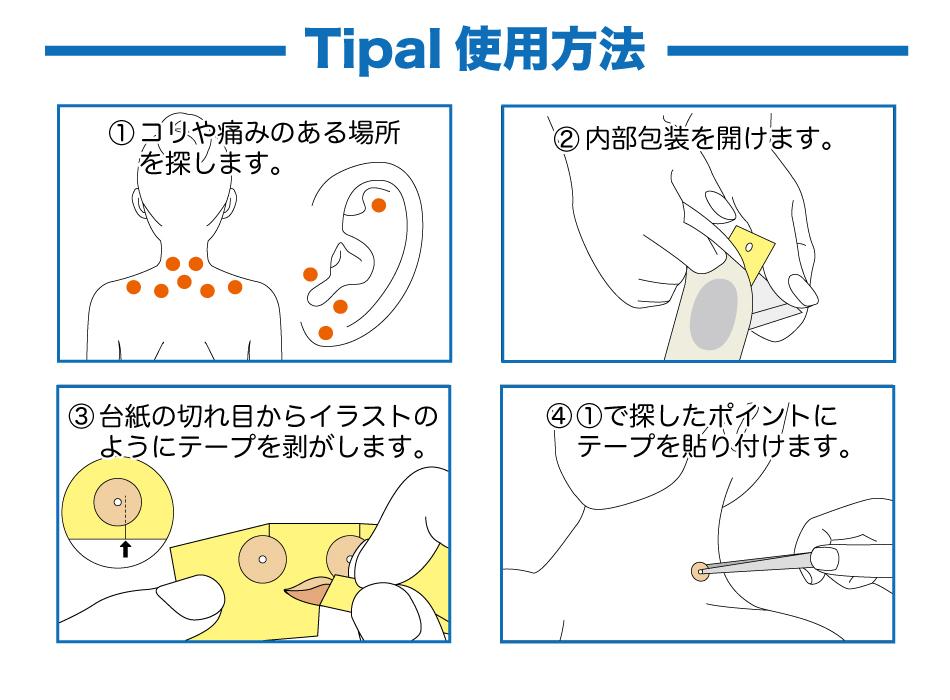 ティパル&ツボブックセット6