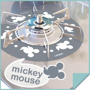 フラットコンロ用ガスマット mickey mouse ミッキー Disney ディズニー