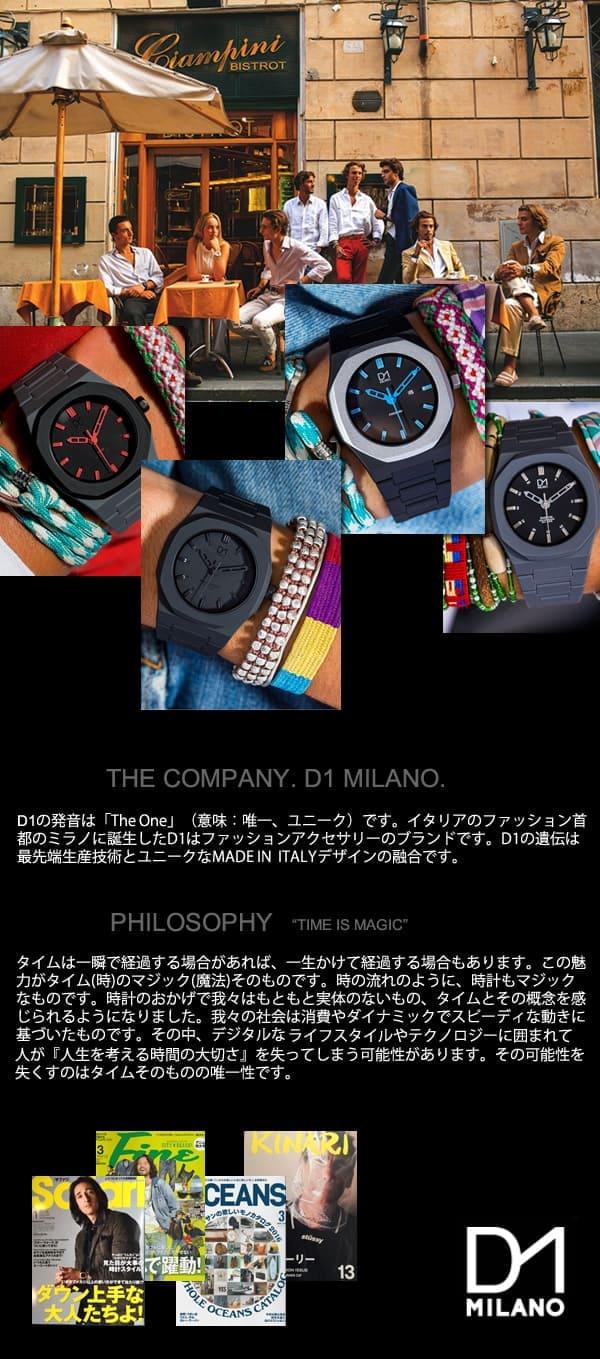 D1 ミラノ
