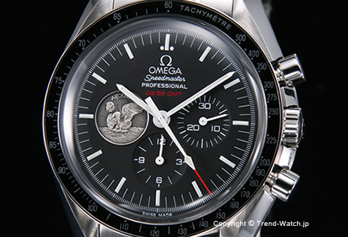 moon landing watch review omega - photo #37