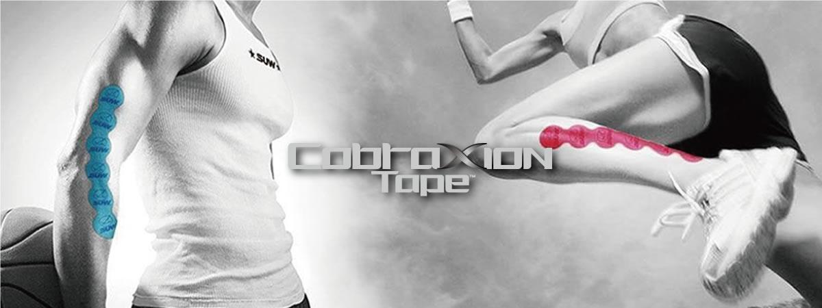 CobraxionTape コブラクションテープ