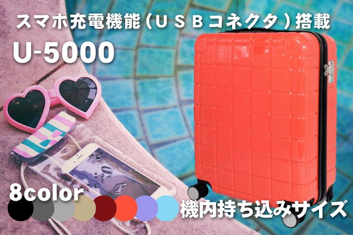u5000