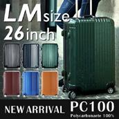 PC100シリーズ LMサイズ
