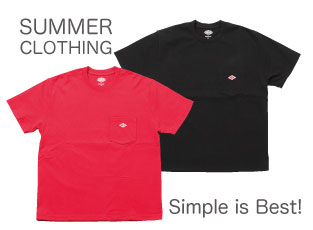 SUMMER CLOTHING サマークロージング 夏服