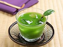 お濃いくち宇治抹茶グリーンティー(150g)