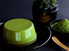 ショコラ抹茶ぷりん(3個入)