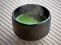 石臼挽きたて宇治抹茶 【天慶】(20g缶)