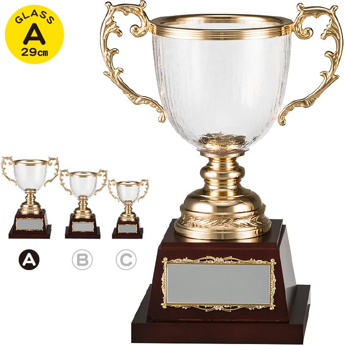 優勝カップ 名入れ トロフィー Aサイズ