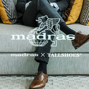 madras X TALLSHOES