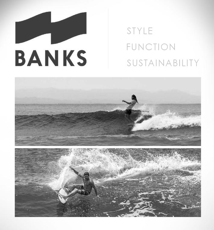 banks brand