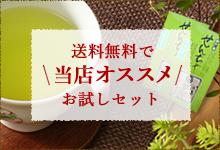 送料無料で1000円 お得なセット