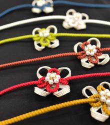 【utatane うたたね】飾り紐