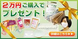 ボタン:2万円以上ご購入のお客様 プレゼントを選ぶ