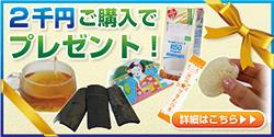 ボタン:2千円以上ご購入のお客様 プレゼントを選ぶ