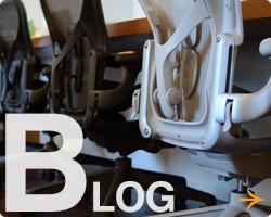 アーロンチェア専門ブログ