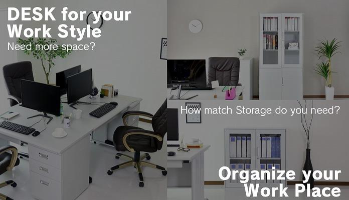 オフィスページ