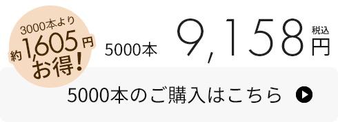 スパチュラ小5000本