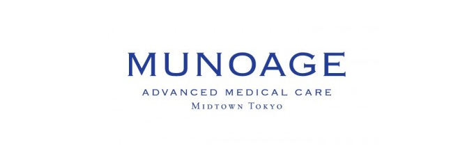 MUNOAGEロゴ