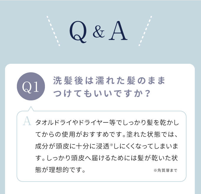 Q&A Q1