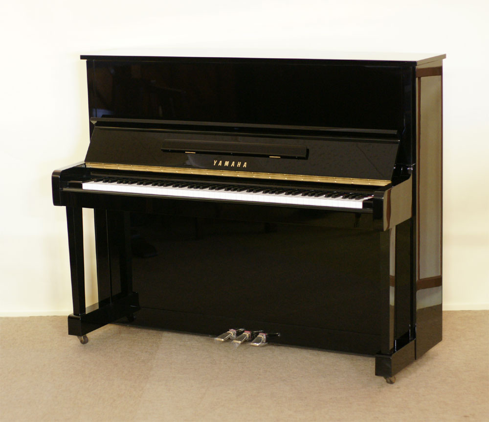 Voitech rakuten global market yamaha yamaha upright for Yamaha upright piano used