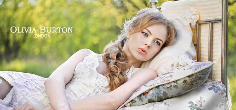 オリビアバートン(OLIVIA BURTON)のブランドカテゴリー