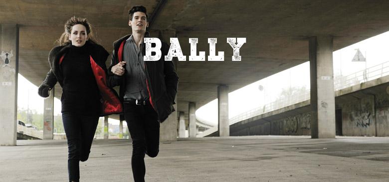 バリー(BALLY)のブランドカテゴリー