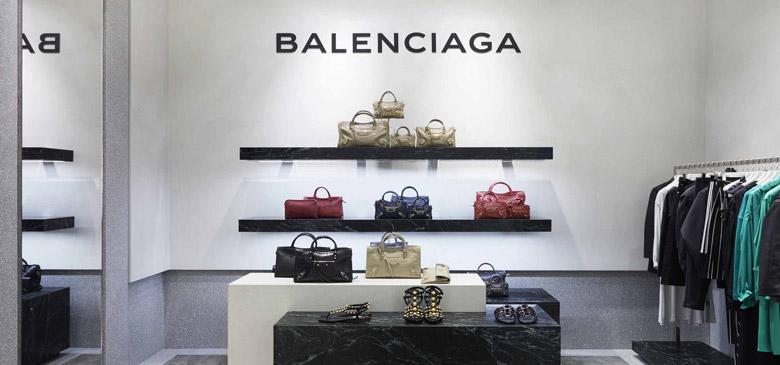 バレンシアガ(BALENCIAGA)のブランドカテゴリー