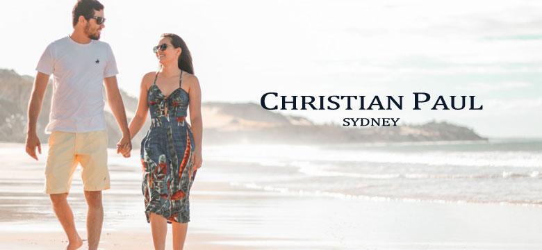 クリスチャンポール(CHRISTIAN PAUL)のブランドカテゴリー