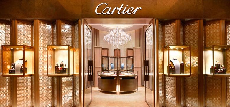 カルティエ(Cartier)のブランドカテゴリー