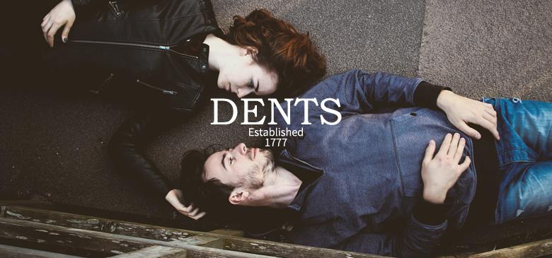 デンツ(DENTS)のブランドカテゴリー