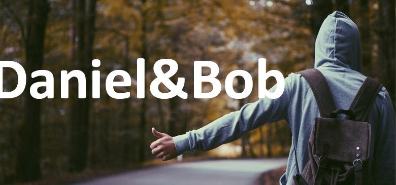 ダニエル&ボブ(Daniel&Bob)のブランドカテゴリー