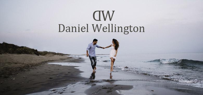ダニエルウェリントン(DanielWellington)のブランドカテゴリー
